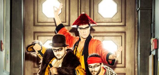 Losers Cirque Company otevírá vlastní scénu a chystá dvě premiéry