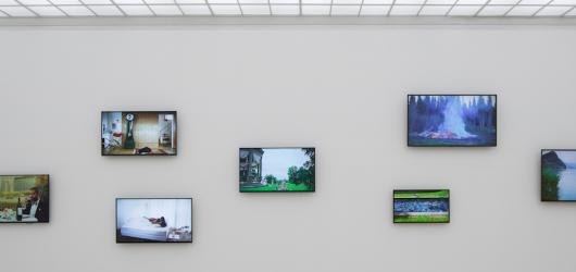 Nové bienále Ve věci umění vybízí návštěvníky k empatii a vzájemné blízkosti