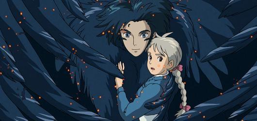 Ikonické filmy studia Ghibli konečně míří na platformu Netflix