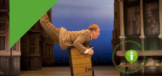Coldplay, londýnské Národní divadlo a napínavý triller na Netflixu. Nabízíme kulturní tipy na čtvrtek 2. dubna