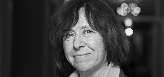 Nobelistka Alexijevičová zakládá nakladatelství pro ženské autorky