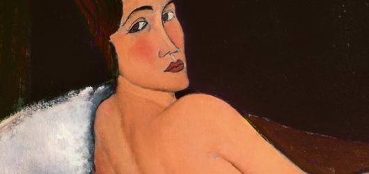 Život bohémského malíře Amedea Modigliani zhasl před stoletím. Co jste o něm možná nevěděli?