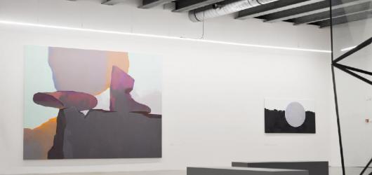 Jan Merta nutí na výstavě v Museu Kampa k zamyšlení, co nás na umění stále přitahuje