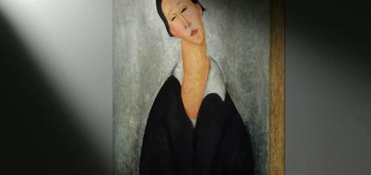 Festival italských filmů nabídne adaptaci bestselleru Tkaničky i dokument o Modiglianim