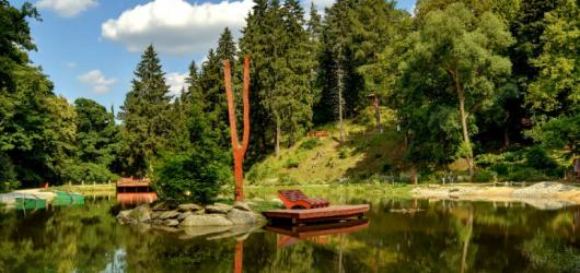 Víkend otevřených zahrad 2020: bylinková království, zámecké parky i vzácná arboreta