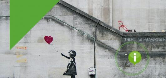 Finále Pražského jara, Dalí i Banksy. Kulturní tipy na týden od 1. do 7. června