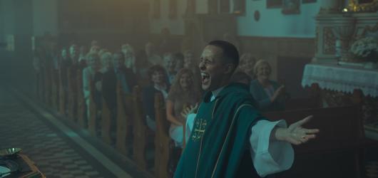 Z hříšníka knězem snadno a rychle. Corpus Christi se ptá, k čemu dnes potřebujeme víru