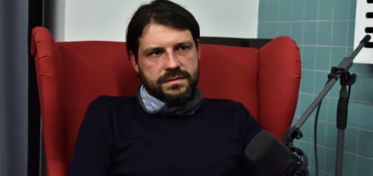 Proudcast s Tomášem Hodanem: Setkání Hanče a Vrbaty během osudného závodu zůstane navždy jen mezi nimi. Film Poslední závod znovuobjeví Emericha Ratha