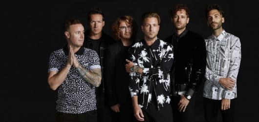 OneRepublic ohlásili termíny evropského turné. Po šesti letech dorazí do Prahy