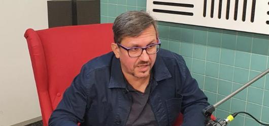 Proudcast s Michalem Dočekalem: Vojna a mír je pro mě o hledání harmonie v životě. Jde o existenciální zkušenost každé generace
