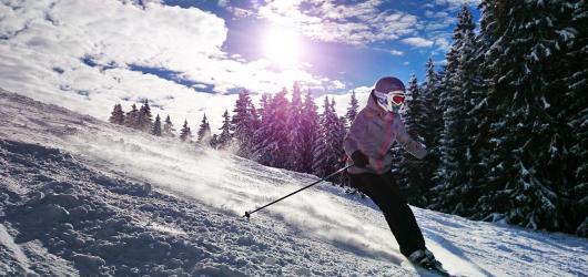 Dolní Morava: tipy, kam zamířit s rodinou na lyžích i bez lyží