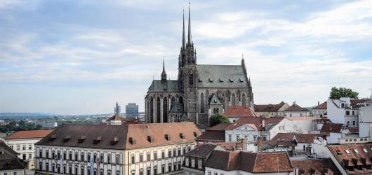 Kam zajít s dětmi v Brně? Tipy na místa, kde si to užijí nejen děti, ale i rodiče a prarodiče