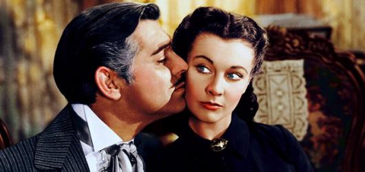 Jih proti Severu: ikonický film již osmdesát let drží 8 Oscarů