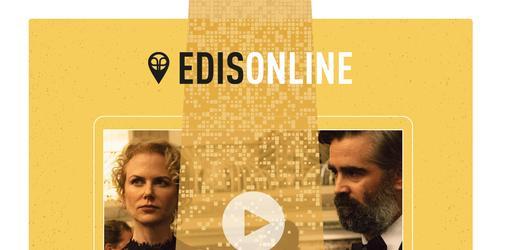 SOUTĚŽ: Startuje první festivalová česko-slovenská videotéka Edisonline. Vyhrajte přístup do VOD