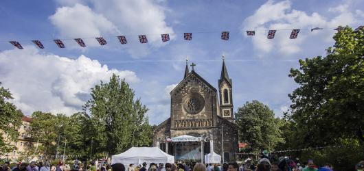 Menší hudební festivaly: domácí legendy, filmové melodie i blues