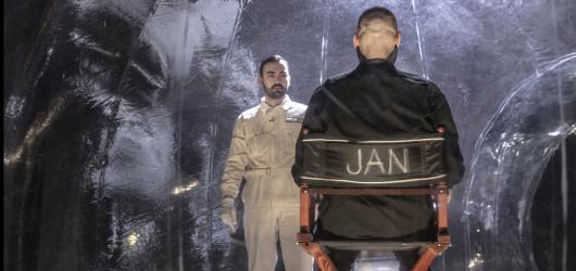 Husitská trilogie podle Jiráska v divadle Komedie testuje znalosti české historie. Prošli byste?