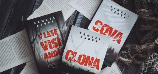 Nejlepší knihy roku 2019: Severské thrillery a krimi