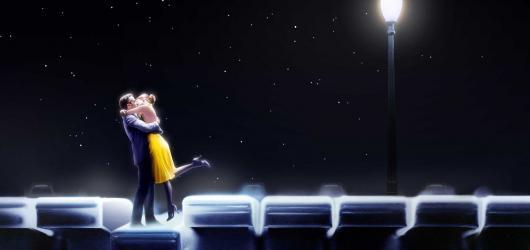 Romantické filmy s nejkrásnější hudbou, které pohladí na duši