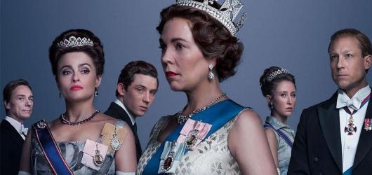 Koruna: Netflix by měl upřesnit, že seriál je fiktivní, nabádá britský ministr kultury