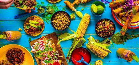 Pohoda prochází žaludkem. Kuchařky, které vás inspirují i zabaví nejen v domácí karanténě