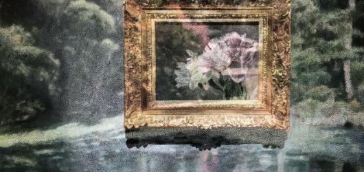 Jarní výstavy ve středních Čechách: inspirace Japonskem i grafiky Jiřího Suchého