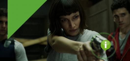 Nová série Papírového domu, environmentální dokument a mrazivý knižní thriller. Nabízíme kulturní tipy na pátek 3. dubna