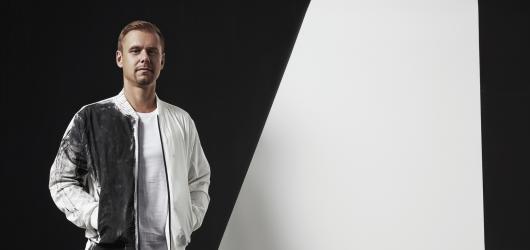 Beats for Love přivezou hvězdného DJ Armina van Buuren