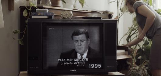 Skutok sa stal. Smutná zpráva o polistopadovém Slovensku s pozůstatky do dnešních dnů