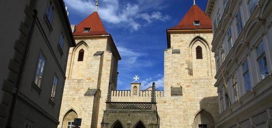 Noc kostelů otevře pražské architektonické skvosty