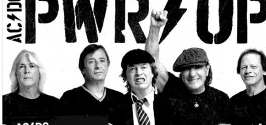 Vítejte zpátky na dálnici do pekel. AC/DC ohlásili návrat a vydali novou skladbu