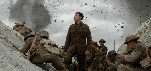 Zlaté glóby ovládlo válečné drama i Tarantinova podoba Hollywoodu. Mezi herci bodovali Joaquin Phoenix, Renée Zellweger či Brad Pitt