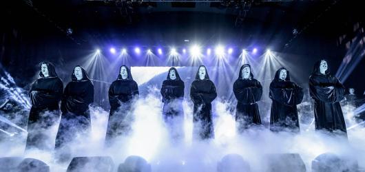 Gregorian slaví 20 let, chystají koncerty v Brně, Praze, Ostravě a Pardubicích