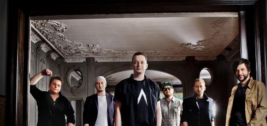 SOUTĚŽ: Oslavte dvacetiny kapely UDG v pražském Foru Karlín