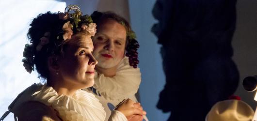 Festival Theatrum Kuks se zaměří na konfrontaci barokního a současného umění