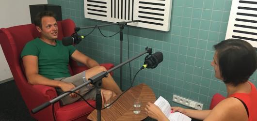 Proudcast s Janem Křížem: Koronavirus by mohl pročistit muzikálové vody. Produkcí máme na počet obyvatel příliš