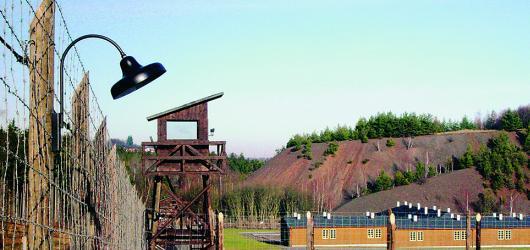 Stalinistický lágr, železná opona i sorela. Muzea, která připomínají padesátá léta v Československu