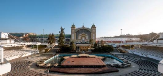 Praha bude zářit. Výstaviště oslaví návrat kulturního života třítýdenním festivalem