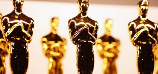 ONLINE: A Oscara získává...Sledujte s námi udílení cen Americké filmové akademie