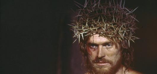 Velikonoce v karanténě: tipy na nejpovedenější filmy o životu Ježíše Krista