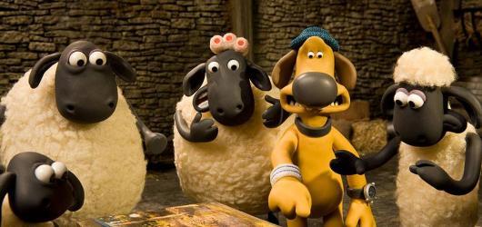 Filmy a seriály, kterými zabavíte děti během karantény