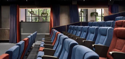Pražská kina nabídnou po znovuotevření předpremiéry i nedávné hity