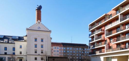Víkend v metropoli: Letiště na střeše, slow fashion i transformace Holešovic