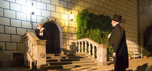 Letní hrady a zámky 2020: nejlepší programy na jihu Čech