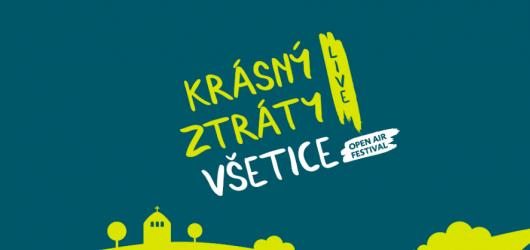 Krásný ztráty live budou, Michal Prokop na festivalu oslaví své narozeniny a pokřtí nové album