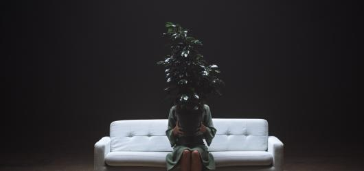 Filmovou 'metaverzi' choreografií Roselyne a Dark Horse nabídne online Festival tanečních filmů