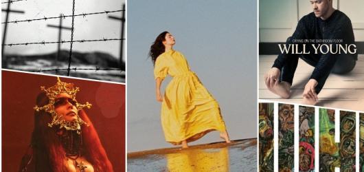 Nová alba v srpnu: Lorde, The Killers i Halsey