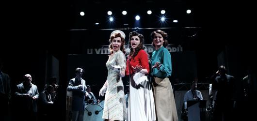 Otevření divadelní sezóny? Městská divadla pražská chystají premiéry naživo i online