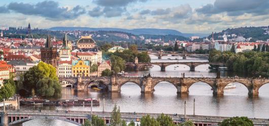 Akce s volným vstupem v Praze, které stihnete do konce prázdnin