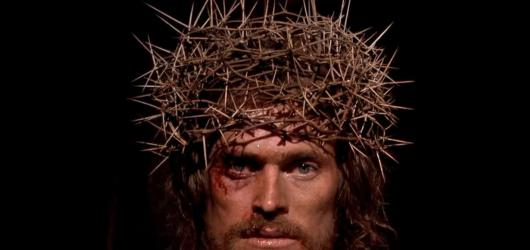Velikonoce v lockdownu: tipy na zdařilé filmy o životu Ježíše Krista