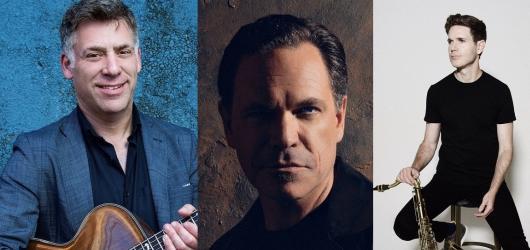 Jazz On5 přivítá Kurta Ellinga i domácí hvězdy Tonyu Graves a Laca Décziho